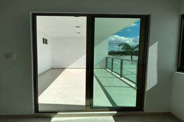 Foto de casa en venta en  , altabrisa, mérida, yucatán, 7494927 No. 10