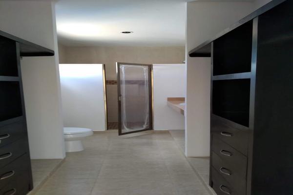 Foto de casa en venta en  , altabrisa, mérida, yucatán, 7494927 No. 12