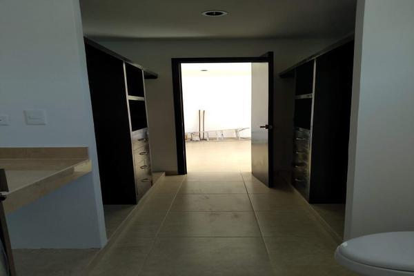 Foto de casa en venta en  , altabrisa, mérida, yucatán, 7494927 No. 13
