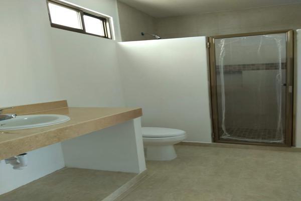Foto de casa en venta en  , altabrisa, mérida, yucatán, 7494927 No. 17