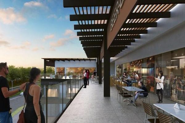 Foto de edificio en renta en  , altabrisa, mérida, yucatán, 8030612 No. 01