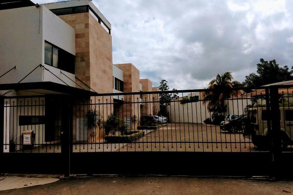Foto de casa en venta en  , altabrisa, mérida, yucatán, 8401025 No. 01