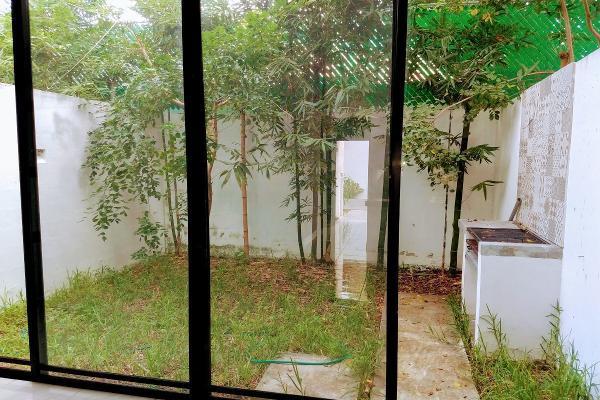 Foto de departamento en venta en  , altabrisa, mérida, yucatán, 8401025 No. 03