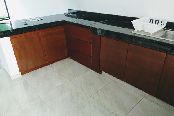 Foto de departamento en venta en  , altabrisa, mérida, yucatán, 8401025 No. 05