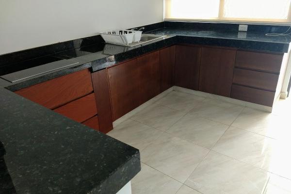 Foto de departamento en venta en  , altabrisa, mérida, yucatán, 8401025 No. 06