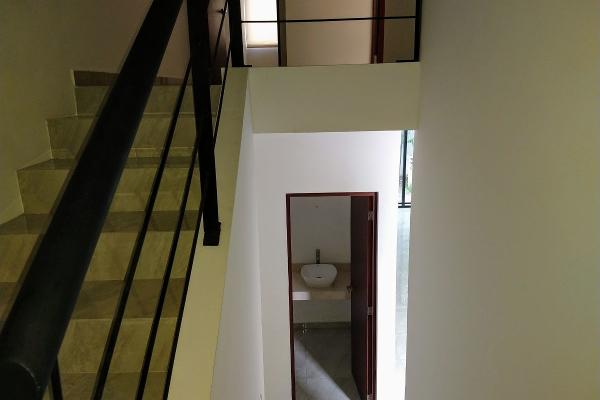 Foto de departamento en venta en  , altabrisa, mérida, yucatán, 8401025 No. 08