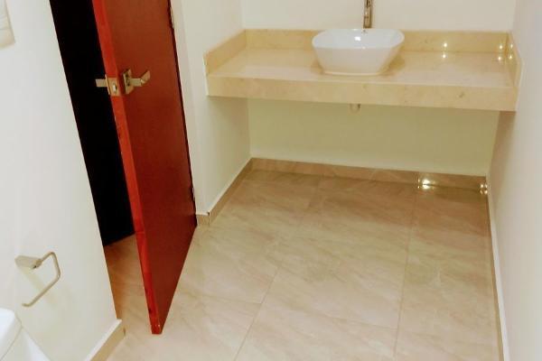 Foto de departamento en venta en  , altabrisa, mérida, yucatán, 8401025 No. 09