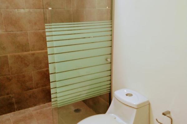Foto de departamento en venta en  , altabrisa, mérida, yucatán, 8401025 No. 11