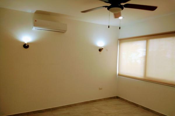 Foto de casa en venta en  , altabrisa, mérida, yucatán, 8401025 No. 12