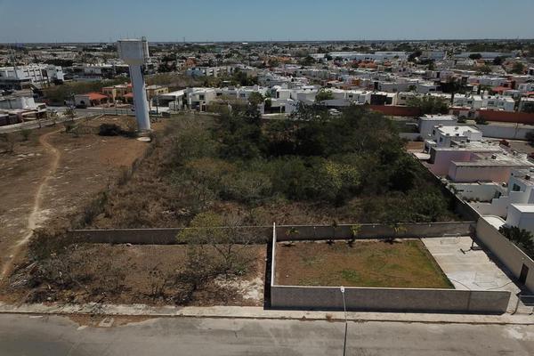 Foto de terreno habitacional en venta en  , altabrisa, mérida, yucatán, 9271753 No. 01