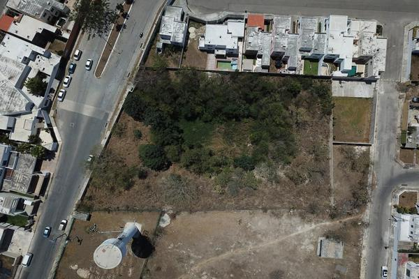 Foto de terreno habitacional en venta en  , altabrisa, mérida, yucatán, 9271753 No. 02