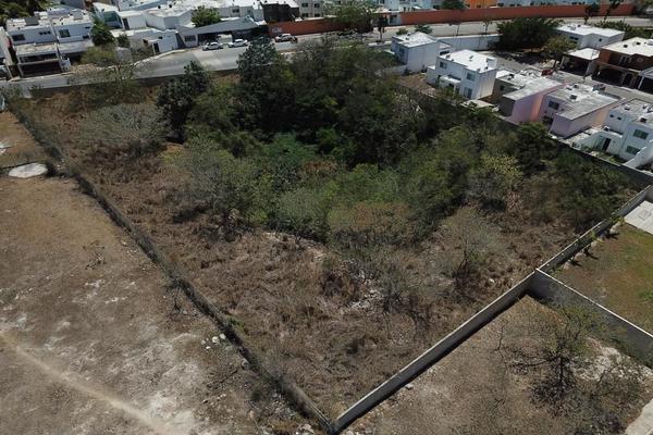 Foto de terreno habitacional en venta en  , altabrisa, mérida, yucatán, 9271753 No. 03