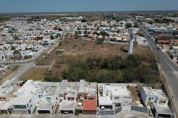 Foto de terreno habitacional en venta en  , altabrisa, mérida, yucatán, 9271753 No. 04