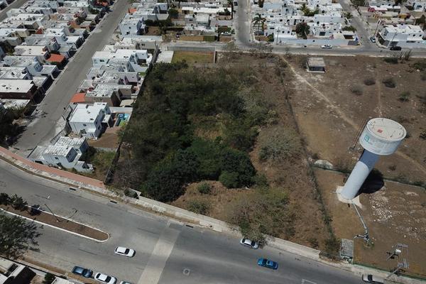 Foto de terreno habitacional en venta en  , altabrisa, mérida, yucatán, 9271753 No. 05