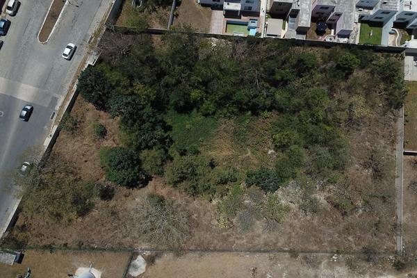 Foto de terreno habitacional en venta en  , altabrisa, mérida, yucatán, 9271753 No. 06