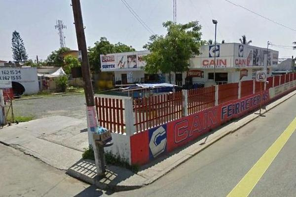 Foto de local en renta en  , altamira, altamira, tamaulipas, 11729259 No. 01