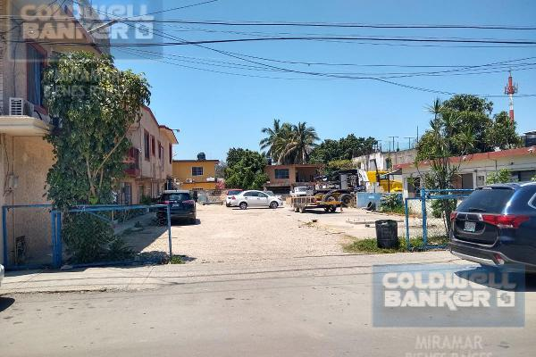 Foto de terreno habitacional en renta en  , altamira, altamira, tamaulipas, 11804261 No. 01