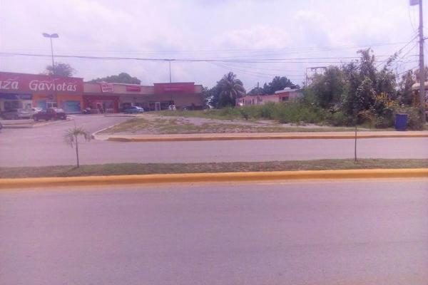 Foto de terreno habitacional en renta en  , altamira, altamira, tamaulipas, 15018387 No. 01