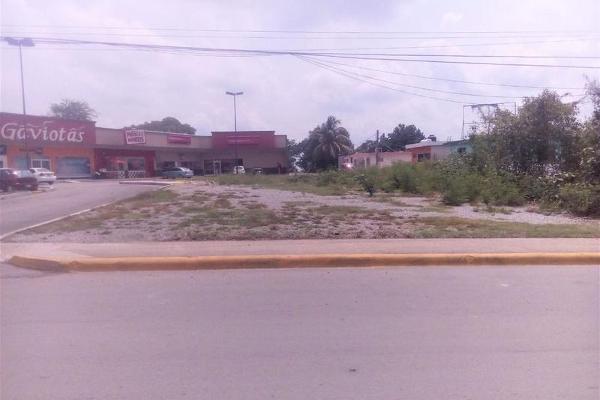 Foto de terreno habitacional en renta en  , altamira, altamira, tamaulipas, 15018387 No. 03
