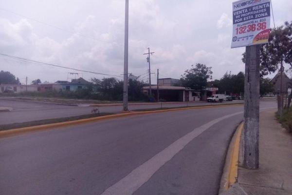 Foto de terreno habitacional en renta en  , altamira, altamira, tamaulipas, 15018387 No. 05