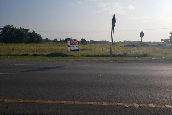 Foto de terreno habitacional en renta en  , altamira, altamira, tamaulipas, 16254442 No. 02