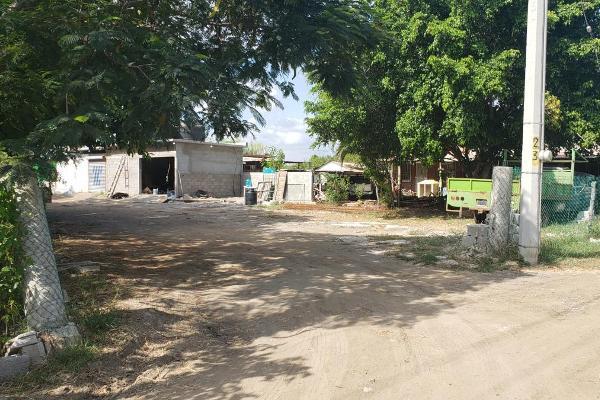 Foto de terreno habitacional en renta en  , altamira, altamira, tamaulipas, 0 No. 02