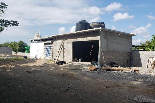 Foto de terreno habitacional en renta en  , altamira, altamira, tamaulipas, 0 No. 10