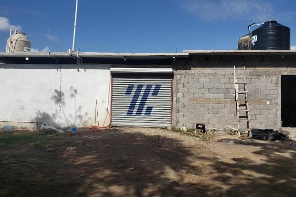 Foto de terreno habitacional en renta en  , altamira, altamira, tamaulipas, 0 No. 07