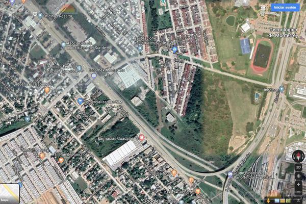 Foto de terreno habitacional en renta en  , altamira, altamira, tamaulipas, 18515071 No. 02