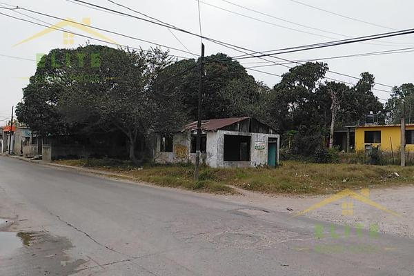 Foto de terreno habitacional en renta en  , altamira, altamira, tamaulipas, 0 No. 06