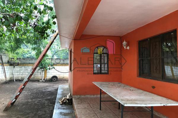 Foto de terreno habitacional en renta en  , altamira, altamira, tamaulipas, 0 No. 05