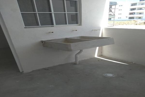 Foto de departamento en venta en  , altamira, altamira, tamaulipas, 0 No. 20