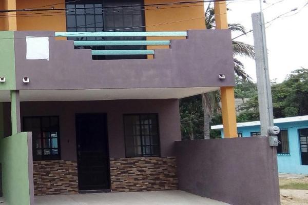 Foto de casa en venta en  , altamira, altamira, tamaulipas, 6126060 No. 03
