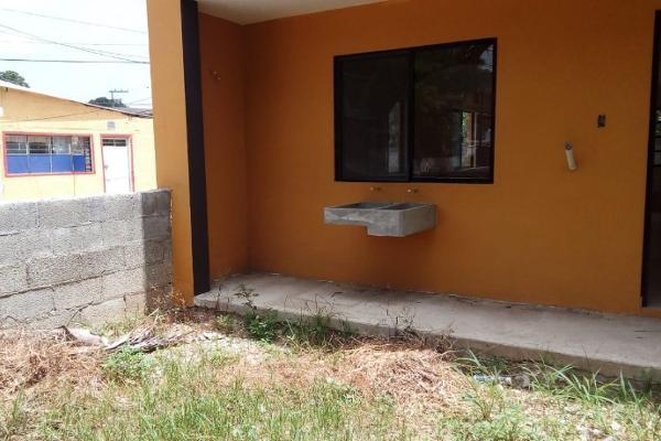 Foto de casa en venta en  , altamira, altamira, tamaulipas, 6126060 No. 10