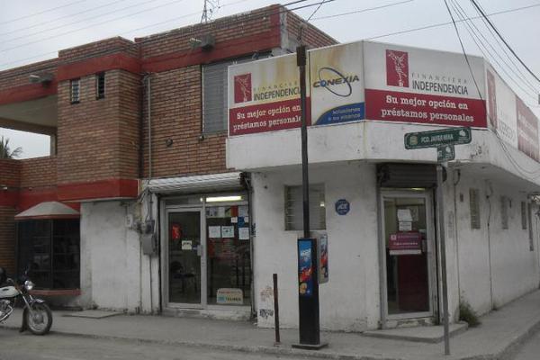 Foto de edificio en venta en  , altamira, altamira, tamaulipas, 7247685 No. 01