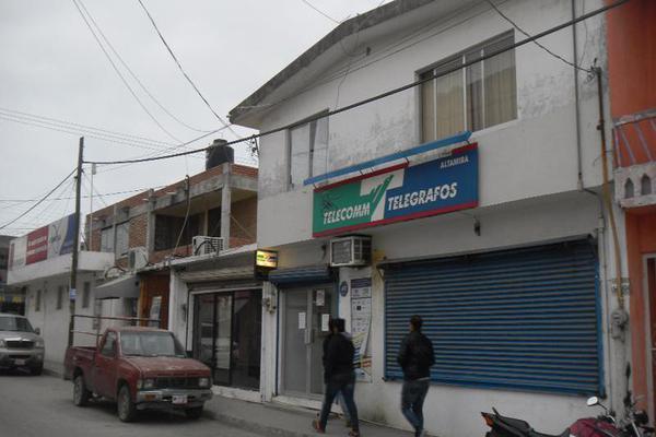 Foto de edificio en venta en  , altamira, altamira, tamaulipas, 7247685 No. 03