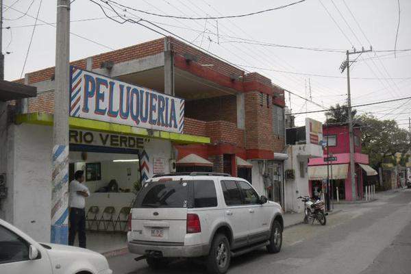 Foto de edificio en venta en  , altamira, altamira, tamaulipas, 7247685 No. 04