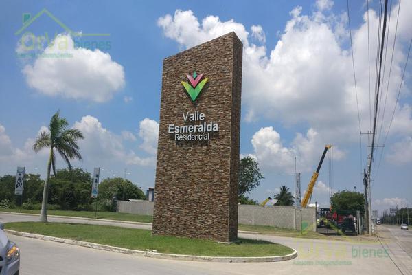 Foto de departamento en venta en  , altamira, altamira, tamaulipas, 8362051 No. 01
