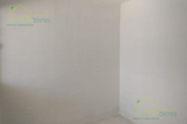 Foto de departamento en venta en  , altamira, altamira, tamaulipas, 8362051 No. 05