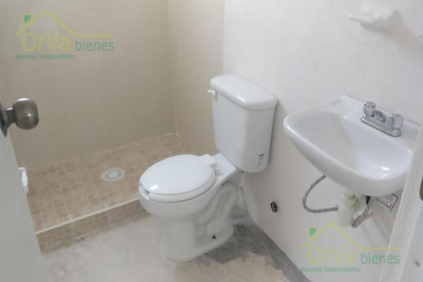 Foto de departamento en venta en  , altamira, altamira, tamaulipas, 8362051 No. 06