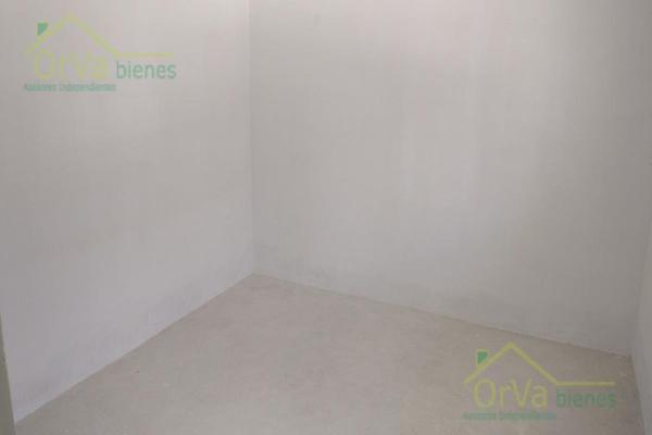 Foto de departamento en venta en  , altamira, altamira, tamaulipas, 8362051 No. 07