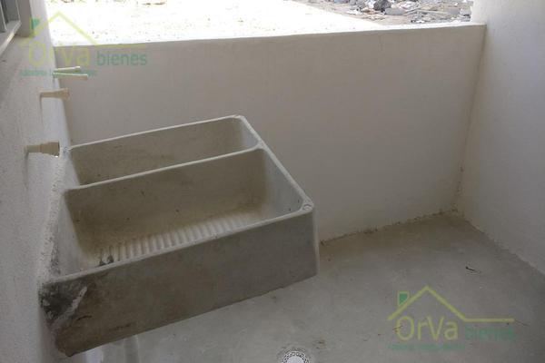 Foto de departamento en venta en  , altamira, altamira, tamaulipas, 8362051 No. 08