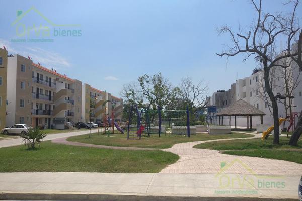 Foto de departamento en venta en  , altamira, altamira, tamaulipas, 8362051 No. 09