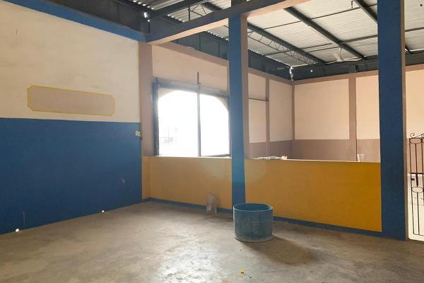 Foto de nave industrial en renta en  , altamira, altamira, tamaulipas, 9943188 No. 08