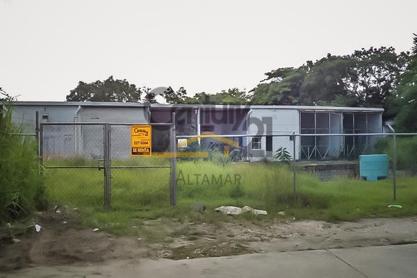 Foto de terreno habitacional en renta en  , altamira centro, altamira, tamaulipas, 0 No. 02