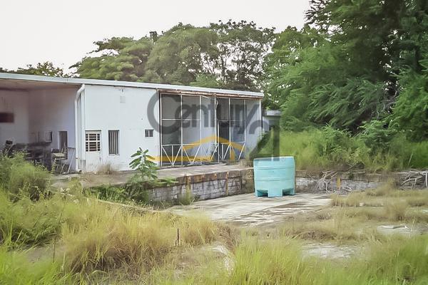 Foto de terreno habitacional en renta en  , altamira centro, altamira, tamaulipas, 0 No. 03
