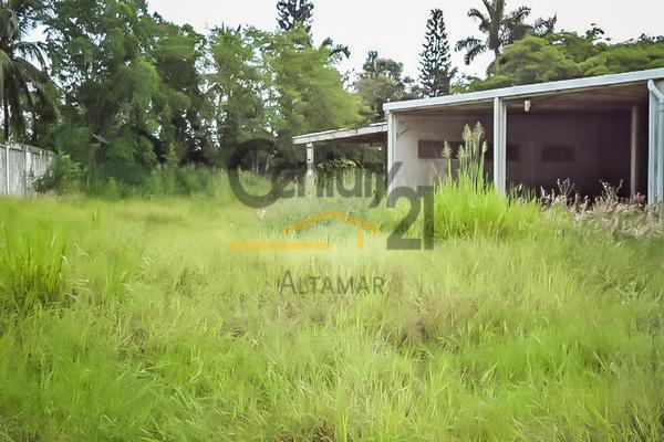 Foto de terreno habitacional en renta en  , altamira centro, altamira, tamaulipas, 0 No. 04