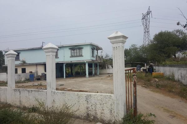 Foto de terreno comercial en venta en altamira , los mangos, altamira, tamaulipas, 5639724 No. 02