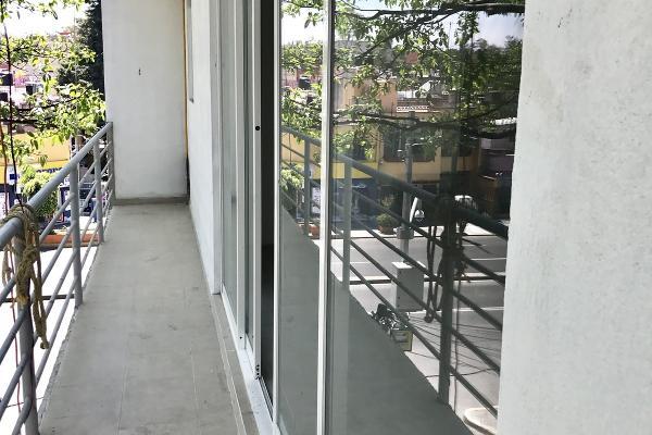 Foto de departamento en venta en altamira , miravalle, benito juárez, distrito federal, 2730732 No. 09