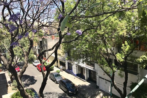Foto de departamento en venta en altamira , miravalle, benito juárez, distrito federal, 2730732 No. 10